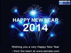 have an amazing 2014! Big love from THE #gayshop www.esmale.com