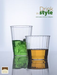 Let's toast and drink in style for another great week and cheers to next week.http://flsinc.co/15wknKH #weekends