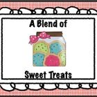 This packet includes Consonant Blend Bingo and Cookie Puzzles.  In both activities the students will practice identifying consonant blends at the b...
