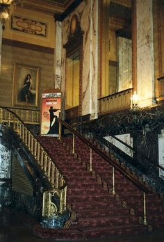 Sheas Theater ~ Buffalo  NY