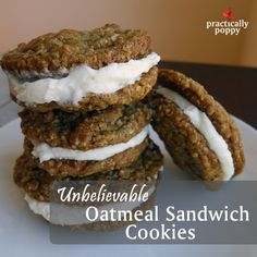 Are you ready to have your mind blown? Because these cookies are outrageous!