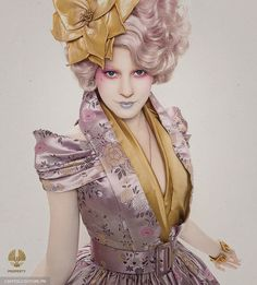 I so wish I was a Middle or High School English teacher teaching the Hunger Games right now...this website would be SO FUN to talk about where we are going as a society....oh Hunger Games how I love thee!