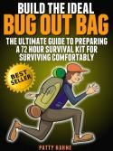 Build The Ideal Bug Out Bag eBook - Best Seller