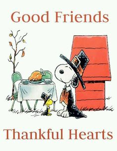 #Snoopy #Thansgiving