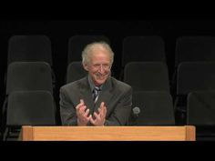 John Piper - Test yourself: Are you in Jesus?