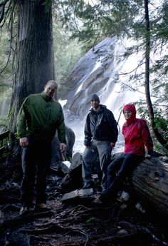 Rain Pants for Backpacking - Seattle Backpackers Magazine