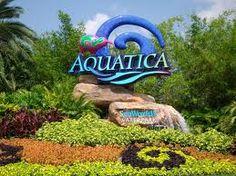 Aquatica, Orlando,FL
