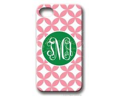 Personalized Phone Case - buy in June and get a free matching key chain!