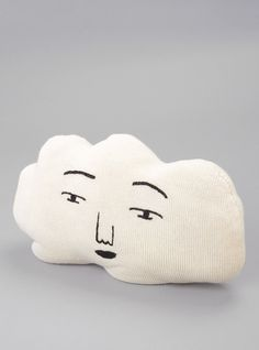Cloud Cushion by Oeuf