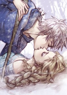 Jelsa - The detail is so amazing!