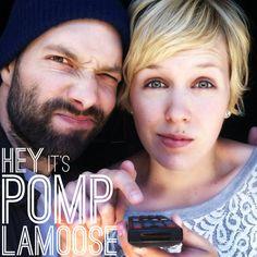 Hey It's Pomplamoose