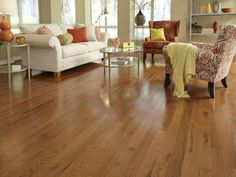 Fall Flooring Season has arrived & we're bringing you hundreds of the latest styles & newest trends in hardwood, bamboo, laminate & more! Check out 6 floors you'll love for fall!