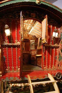 gypsys caravans - Bing Images