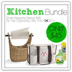 Kitchen Bundle - February