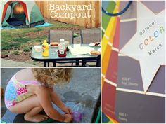 Savor the final days of #summer with the family by testing out these outdor activities