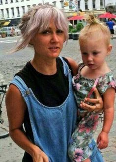 Lux and Lou :)