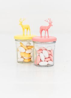 lovely jars