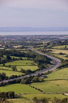 Weston-super-Mare, Somerset, England