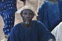 #so65 #nel blu dipinto di blu Mali, indigo.
