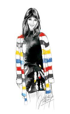 Jessica Trouy Art