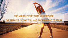 Workout inspiration. #fitness