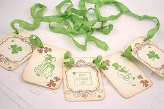 bought these to celebrate St. Patrick's Day ;)  http://www.etsy.com/shop/seasonaldelights?ref=seller_info