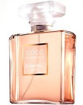 coco mademoiselle / chanel
