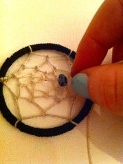 DIY Dreamcatcher Jewelry « Diy « Lifestyle « RTR On Campus