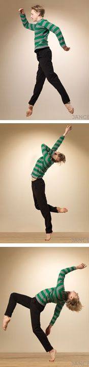 David Hallberg by Matthew Karas - I got to dance with him many years ago in a production of The Nutcracker