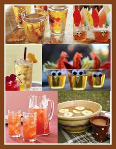 thanksgiving drinks non alcoholic   If you need some non alcoholic drinks, here are some to choose from ...