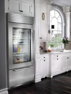 Love that fridge