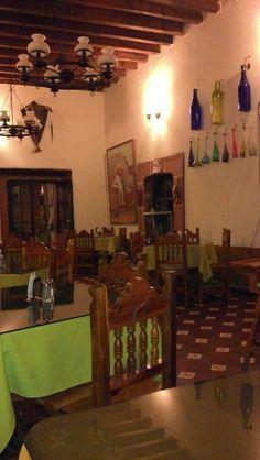 """Restaurante """"el herradero"""", Ixmiquilpan, Hidalgo. México"""