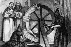 Spanish Inquisition...
