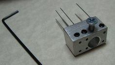 Needlefelting Adaptor convert a sewing by PlumCrazyFiberArt  $52.50
