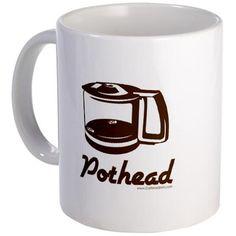 I'm a pothead, are you?