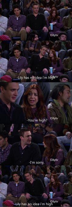 How i met your mother :D