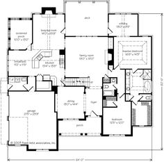 Home Design Ideas Additionally Southern Living Floor Plans Furthermore  Coastal House Plans Southern Living Besides 193232640238086959 ...