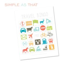 Road Trip Ideas for Kids | http://fancylittlethings.com/2014/04/road-trip-ideas-for-kids/