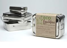 ECOlunchbox Three-in-One: Amazon.com: Home & Kitchen