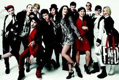 Glee glee glee  :)