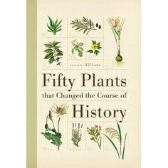 Not really a gardening book but it is mighty interesting. For example, did you know that because of the pineapple we now have greenhouses? This book is full of facts like that. $19.77