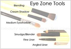 How To Apply Eyeshadow    Quick Techniques, Tools & Style Options