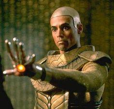 Apophis, Stargate vilain per excellence