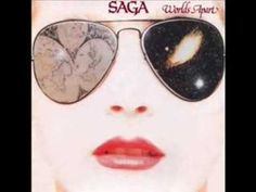 SAGA-On The Loose