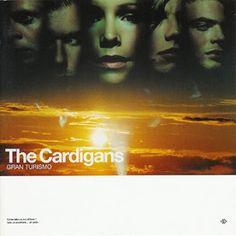 The Cardigans - Gran Turismo.  This album is EPIC.