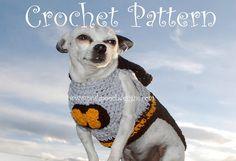 Instant Download Crochet Pattern  Batman  Bat by poshpoochdesigns, $4.99
