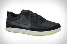 Nike Lunarwaverly Golf Shoe