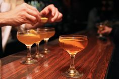 LA Magazine debuts a new guide to drinking in the city!