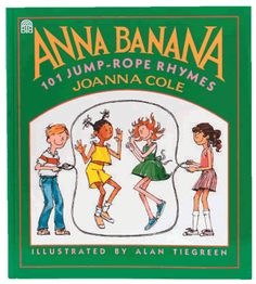 For my Sister...Anna Banana.....You never out grow your nick names!!!!!