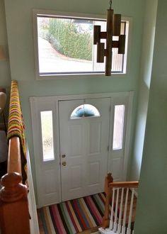 Split FoyerSplit Level Inspiration On Pinterest